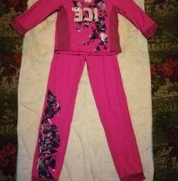 Home suit pants new