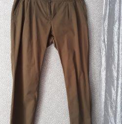 Летние брюки 50-54