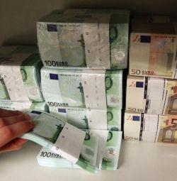 Δανεισμός από 2.000 € σε 800.000 €