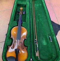 vioară