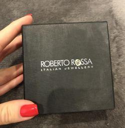 Roberto Ross'un Takıları
