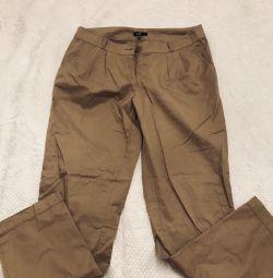 Pantaloni Oodji