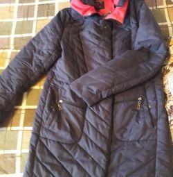 Jacket 52 size