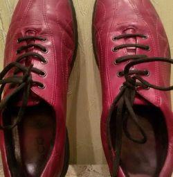 Туфлі спортивні 41