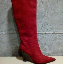 Boots Italy DIBRERA