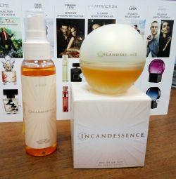 Avon Incandessence Perfume