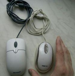 Две мышки по одной цене