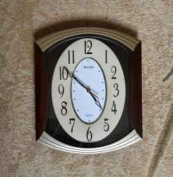 Wall clock ?