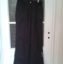 Pantaloni sport (iarna)