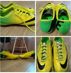 Cleats rr 35