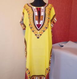 DRESS-TUNIK 48-50-52-54 (see measurements)