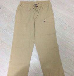 Pantaloni sport (54-56)
