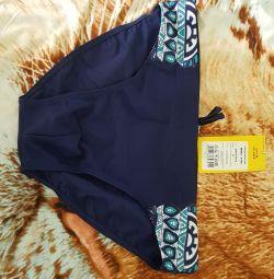 Men's swimming trunks for swimming