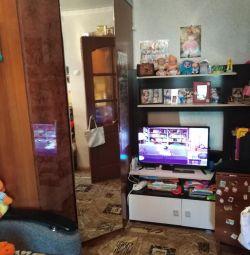 Διαμέρισμα, 1 δωμάτιο, 21,1μ²