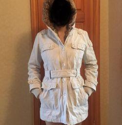 Park (jeans jacket)