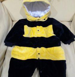 Προκαταβολή της μέλισσας