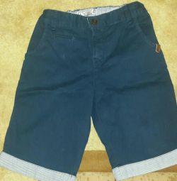Shorts 116-122