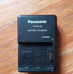 Panasonic VW-BC20