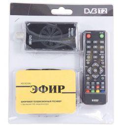 ?Digital receiver t 34