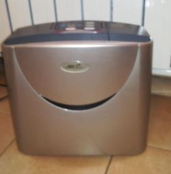 Air cleaner, humidifier and air conditioning. AIC