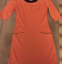 Dress used Edan