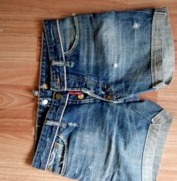I sell cool jeans shorts