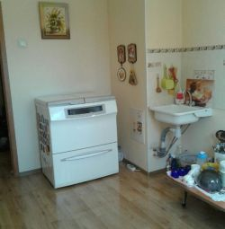 Apartment, 4 rooms, 76 m²