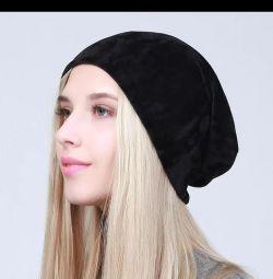 Velor hats
