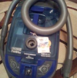 Thomas vacuum cleaner