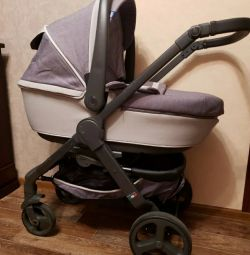 Stroller Chicco Stylego 2 in 1