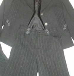 Chic Suit școală clasa 1