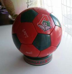 Lokomotiv Ball