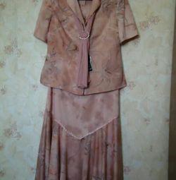 Costum pentru femei 54p.