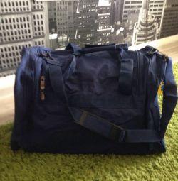 Mikasa Bag