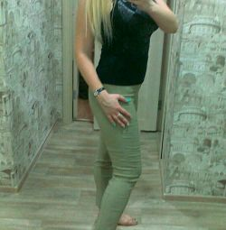 Παντελόνια για γυναίκες 46 μεγέθη