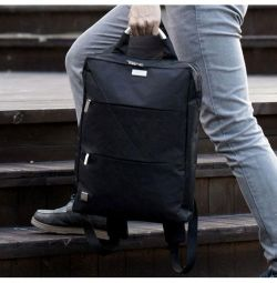 Backpack Remax Double 525 Pro (new)