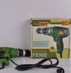 ProCraft PB960 Electric Screwdriver