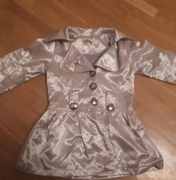 Cool coat height 110-116