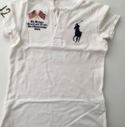 Polo Ralf Loren original used