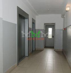 Квартира, 2 кімнати, 70.1 м²