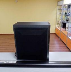Soundbar LG 2.1 N3540