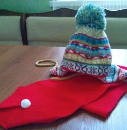 Hat, winter