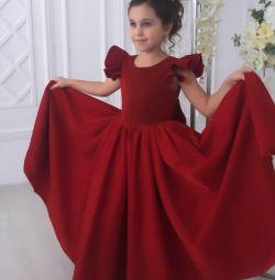 rochie stilnyashka