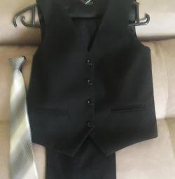 Νέο κοστούμι ανάπτυξης134