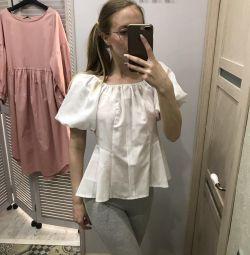 Μπλούζα μοντέρνα