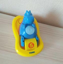 Jucărie plutitoare