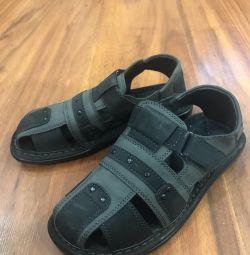 Sandale pentru băiat