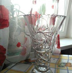 Λουλούδι αγγείο