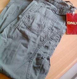 Pantaloni de marfă