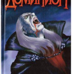 Dominion. S. Savile. Warhammer